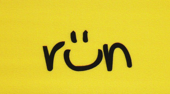 Run Happy (Natalie)